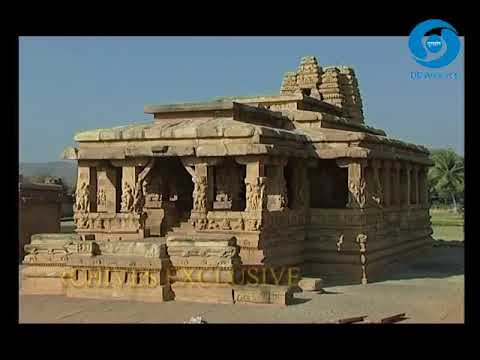 THE SCULPTURE OF INDIA EPI 08 ART OF THE CHALUKYAS
