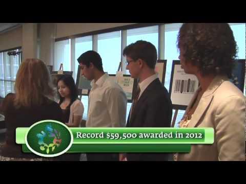 Port Notes: 2012 Port Scholarship Awards