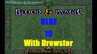 Lets Play Blood and Magic Nuts and Bolts Blue 1