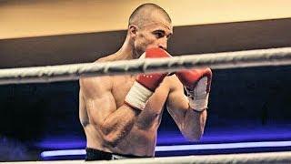 В Белгороде застрелили чемпиона РФ по боксу