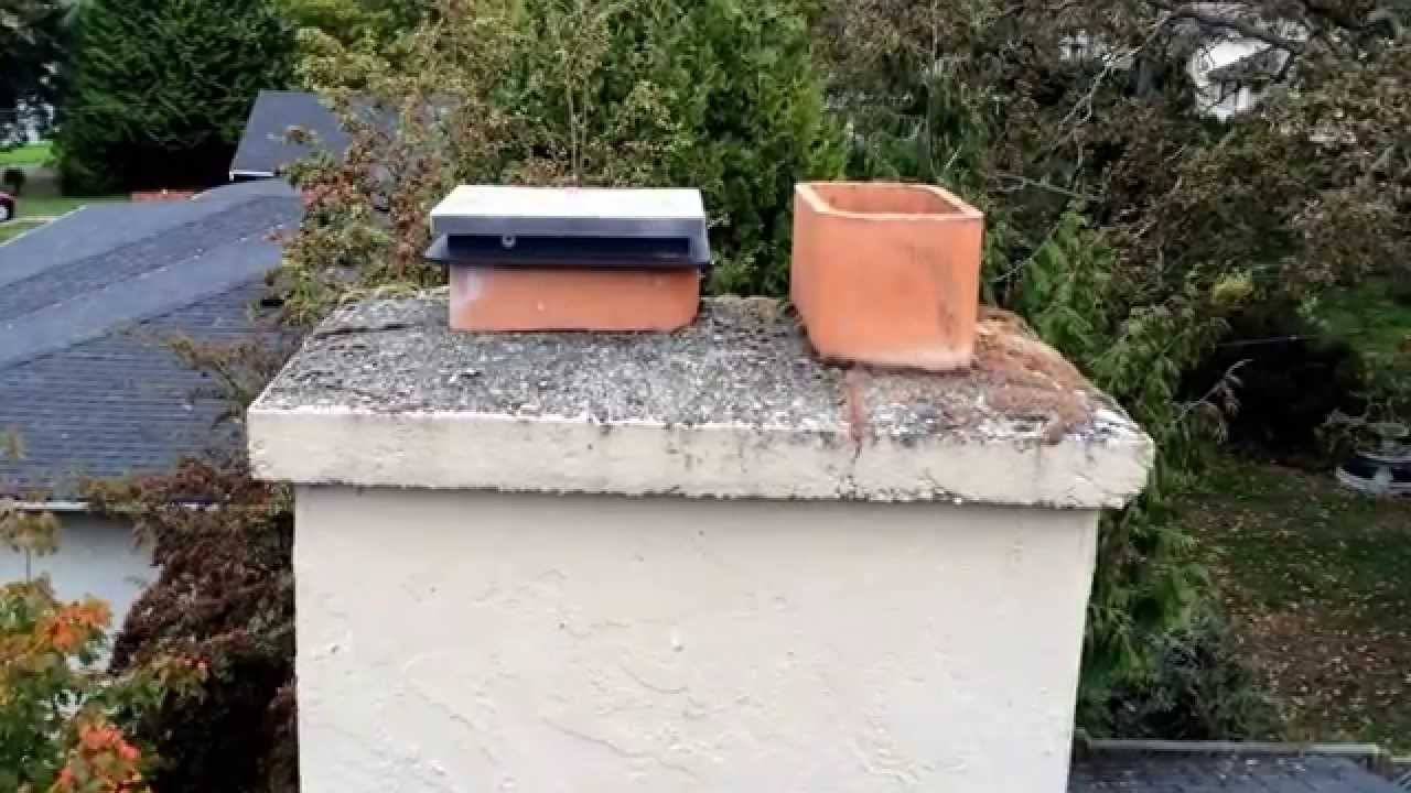 fireplace accessories ideas top damper seals air water leaks