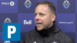 Whitecaps preview: Season begins Saturday | The Province
