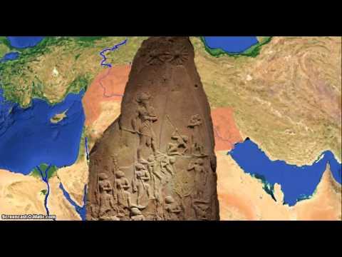 Akkad to Babylon