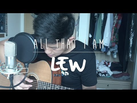 All That I Am (Original Song) ✍