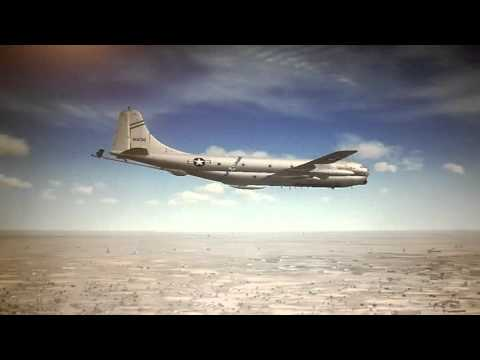 FSX:SE Korean War video series Part 23: Boeing KC-97 Stratofreighter