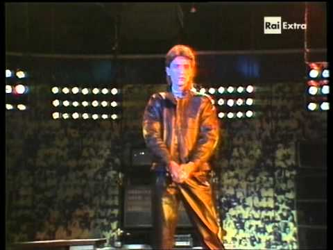 Download Garbo -  A Berlino...Va Bene (discoring 1981)