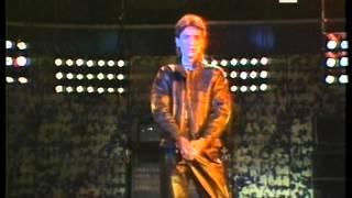 Garbo -  A Berlino...Va Bene (discoring 1981)