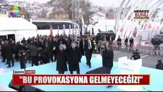 Rusya-Türkiye ''Başımız sağolsun''