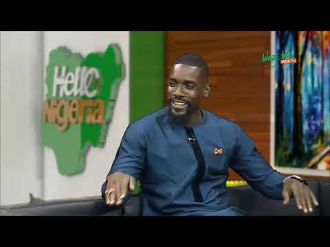 Ghanaian Actor, Mawuli Gavor On His Journey Into NollyWood -  Hello Nigeria