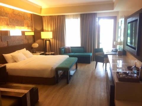 The Bellevue Resort Bohol Deluxe Room Panglao Island by HourPhilippines.com