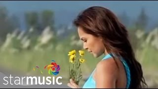 CAROL BANAWA - When You Say Nothing At All (Official Music Video)