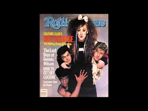 Culture Club interview - 1984 - Boy George & Helen Terry