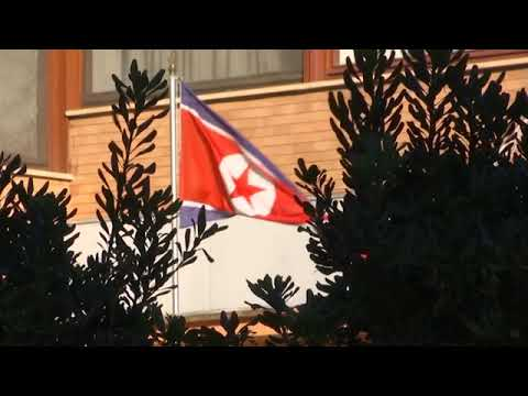 N Korea ambassador to Italy gone into hiding: Seoul