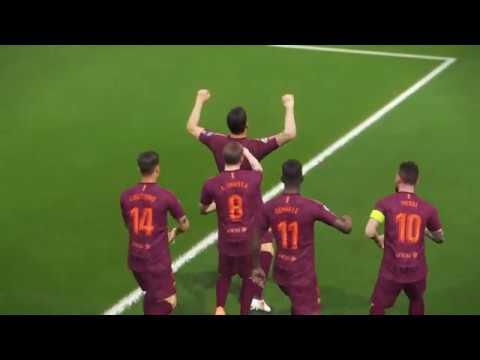 LIVE PES 2018 || HOJE TEM UEFA CHAMPIONS LEAGUE ONLINE || myClub + BALL OPEN MILAN INTER