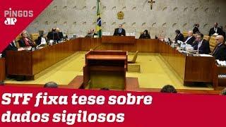 STF abre brecha para barrar ação contra Flávio Bolsonaro