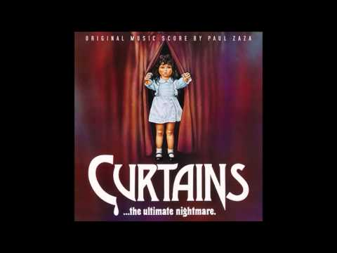 Curtains (1983) Soundtrack (8/11) - Stryker's Studio