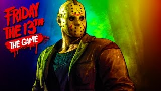 """DITCHED!"" - Friday the 13th Game!"