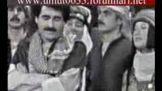 Ibrahim Tatlises - oy emine old school