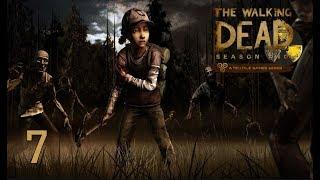 The Walking Dead Sezon 2 - 7(G) Ostoja spokoju?