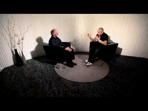 John Piper Interview Louie Giglio (Part 1)