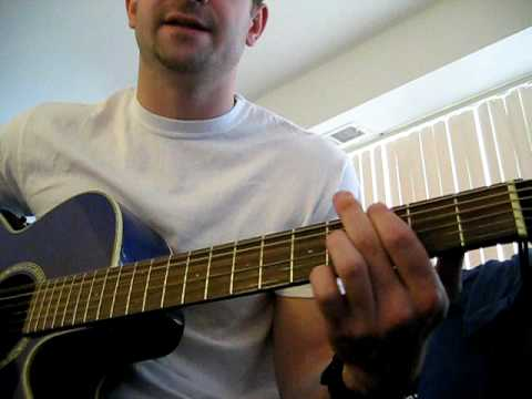 Collective Soul The World I Know Acoustic Cover Youtube