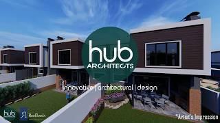 Urban Tana Modern Residential Development (Initial Presentation)