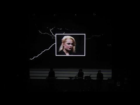 RENDEZ VOUS - FORESEEN DEATH (Live @ Centre Pompidou)