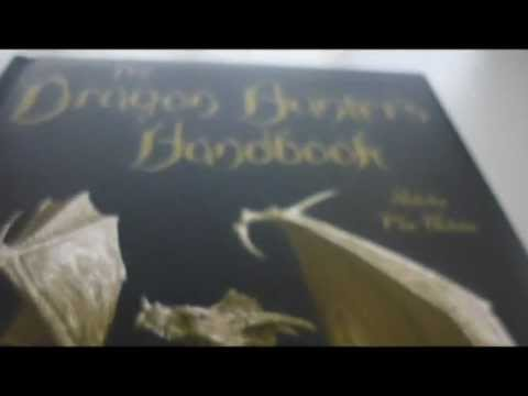 DRAGON HUNTER'S HANDBOOK