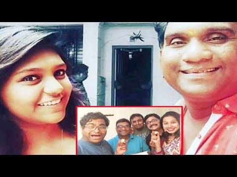 Bhau Kadam's Daughter Passed 10th With 1st Class | Chala Hawa Yeu Dya Team's Congratulatory Video