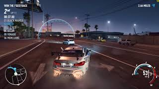 Need for Speed Payback | Shot with GeForce