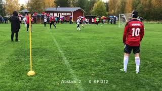 Allstars KFD12