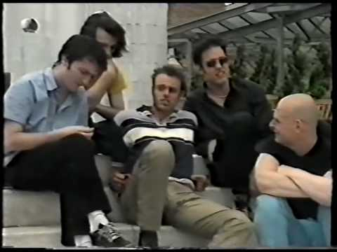 radiohead interview for ok computer 1997