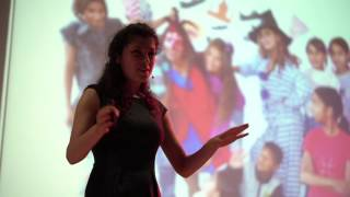 Quality Education in Bulgaria - a Personal and Collective Task   Zlatka Dimitrova   TEDxVarna