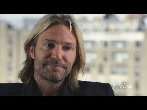 Eric Whitacre - Choir: The Core of Who We Are