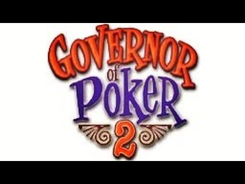 GOVERNOR OF POKER 2(The End of Playing) |