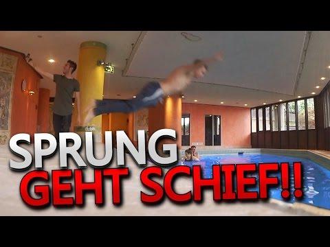 BAUCHKLATSCHER CHALLENGE!! - Wakez vs Proownez vs HHY