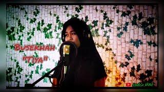 Lagu Lampung Busekhah - Cover Tiya