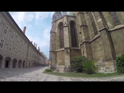 Short compilation of Zagreb the capital city of Croatia