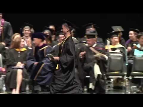 P-SPAN #378A: Berkeley City College - Presentation of Diplomas