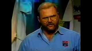 Arn Anderson - eerie promo about Chris Benoit's future (rare) thumbnail