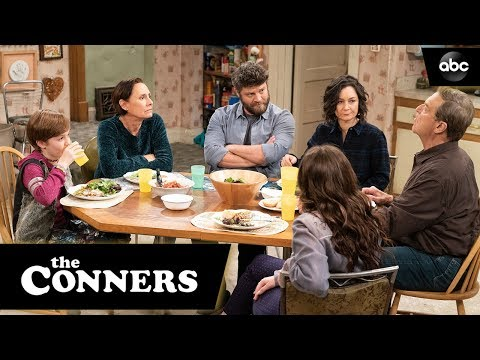 The Conners Meet Ben - The Conners