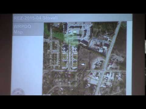 Stoval rezoning 2015-03-10