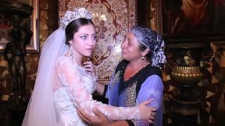 Прохор и Русалина из Ташкента