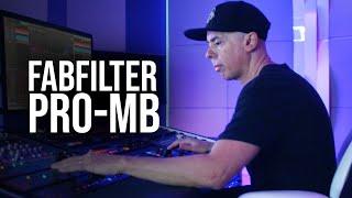 How to FabFilter Pro MB (Luca Pretolesi Tutorial)