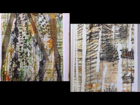 Colour Workshops by Cate Field