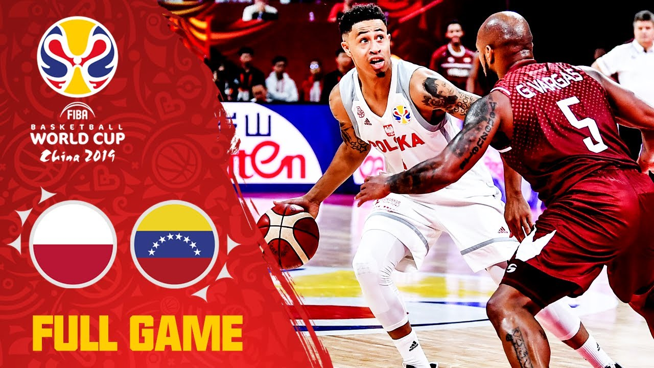 Poland was simply too much for Venezuela! - Full Game