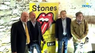 Rolling Stones al Lucca Summer Festival il 23 settembre