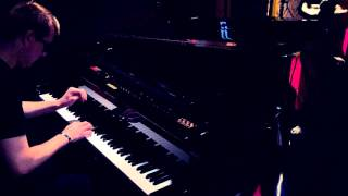 Can you read my mind?  - Love Theme Superman piano solo