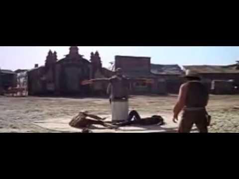 Punching Dummy - My Name Is Nobody (1973)