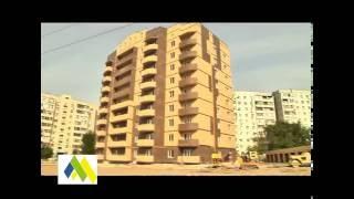 видео Квартиры посуточно в Волгодонске
